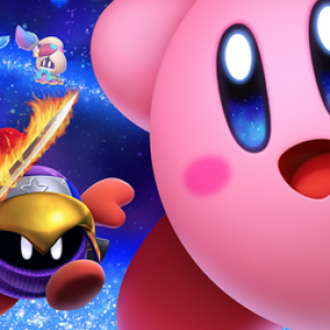 Jaquette Kirby Star Allies