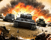 World of tanks: Aussi sur One!