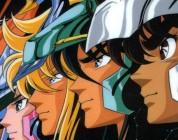 Les chevaliers du zodiaque version abrégée