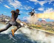 Gamescom 2015 : Just Cause 3 balance sa bande annonce