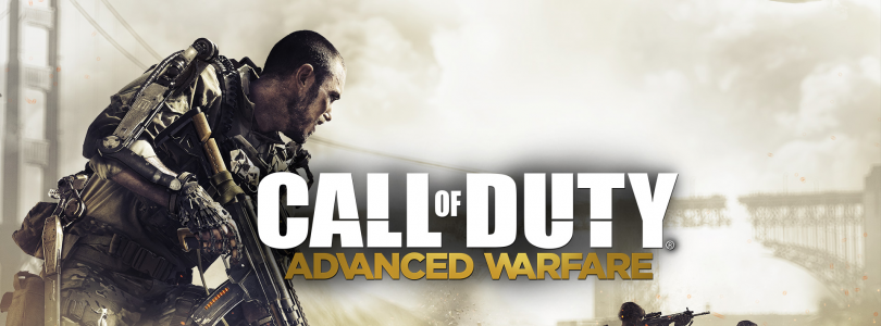 Call of Duty: Advanced Warfare Le mode Gun Game pour bientôt !!!!
