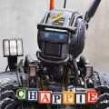 Chappie, prévu le 4 mars 2015.