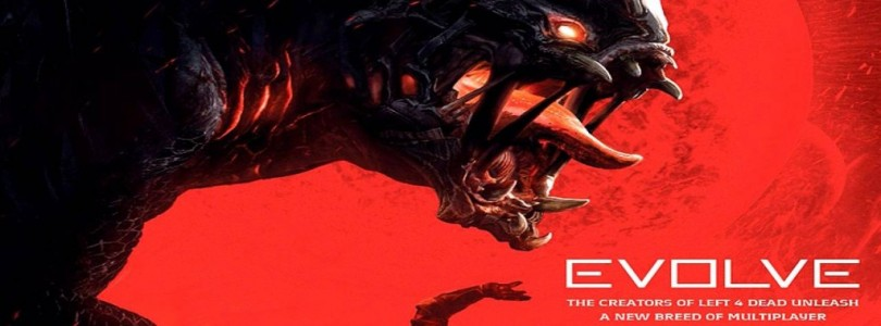 Evolve : « Ready or Not », la bande-annonce live action du jeu
