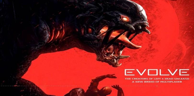 Evolve : Turtle Rock Studios sortira un patch correctif à la sortie du jeux.