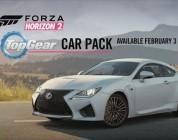 Forza Horizon 2 : le Top Gear Car Pack  en images et vidéo