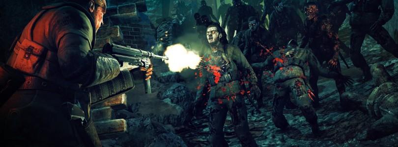 Zombie Army Trilogy : la date de sortie dévoilée