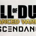 Call of Duty: Advanced Warfare: Dâte de sortie et détails du DLC Ascendance