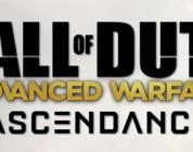 Call of Duty: Advanced Warfare: Le DLC Ascendance en vidéo
