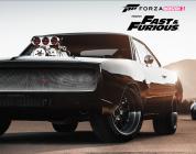 Forza Horizon 2 présents Fast & Furious