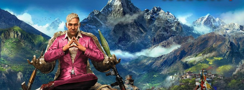 Far cry 4 : Le DLC Overrun est disponible