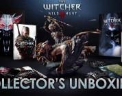 Le Major Nelson présente le collector de The Witcher 3: Wild Hunt
