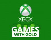 Games with Gold Xbox360/Xbox One!