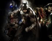 Une série sur les origines Batman: Arkham Knight par Peter Tomasi