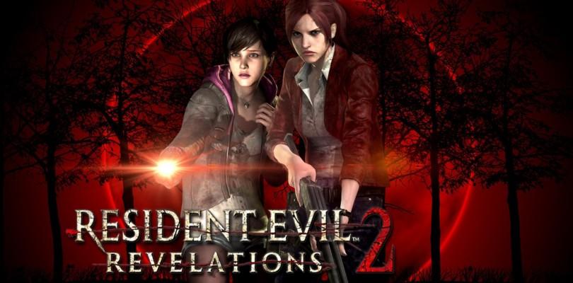 Resident Evil: Revelations 2: Mise à jour