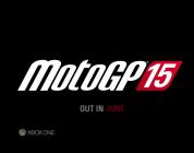 MotoGP 15 se dévoile en vidéo!