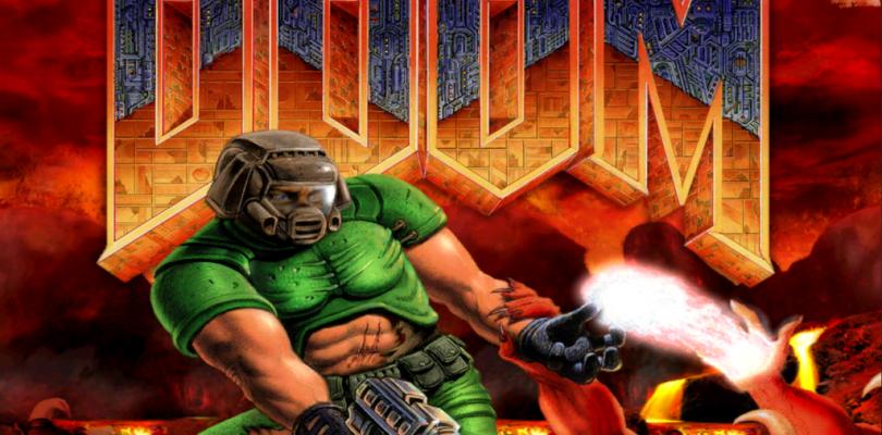Doom, E3 et Bethesda