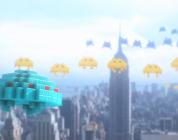 Pixels: Nouvelle vidéo.