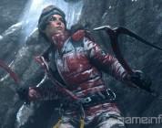 Rise of the Tomb Raider : des nouvelles pour bientôt.