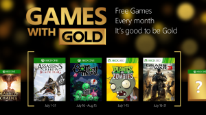 games with gold juillet 2015