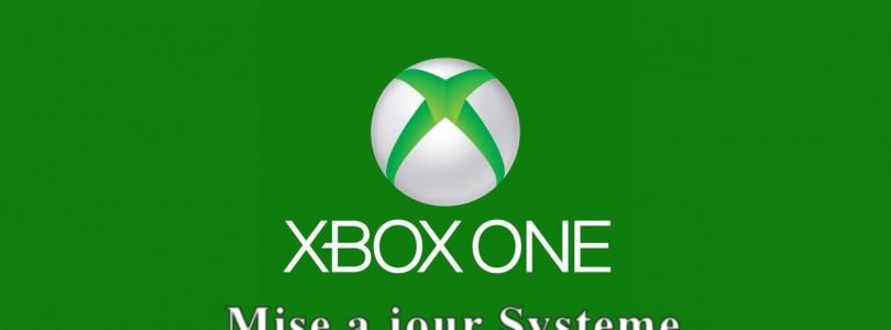 Xbox One: Préparation des futurs nouveautées.
