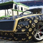 GTA Online : la mise à jour datée