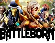 Battleborn : une bande-annonce et des infos.