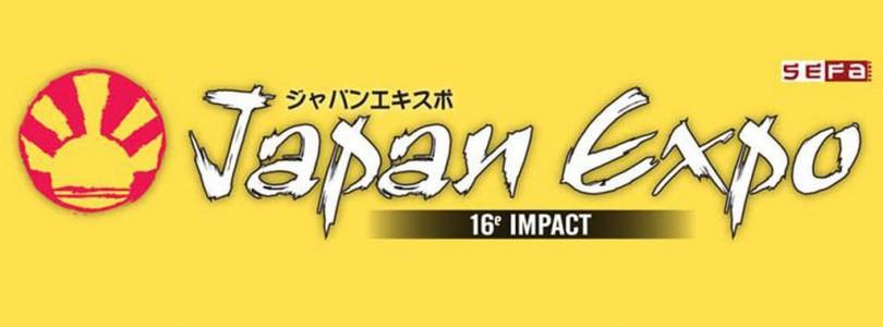 Hey les Amis du 2 Juillet au 5 juillet c'est la Japan Expo !!!