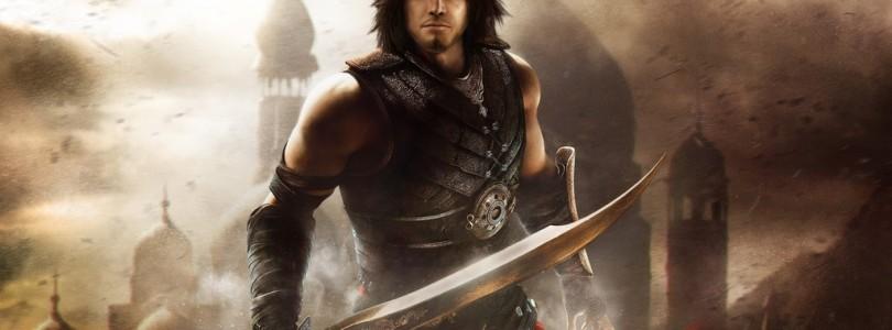 Prince Of Persia serait peut-être annoncé à l'E3 ?