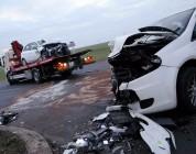 Vidéo Choc de la sécurité routière Suisse