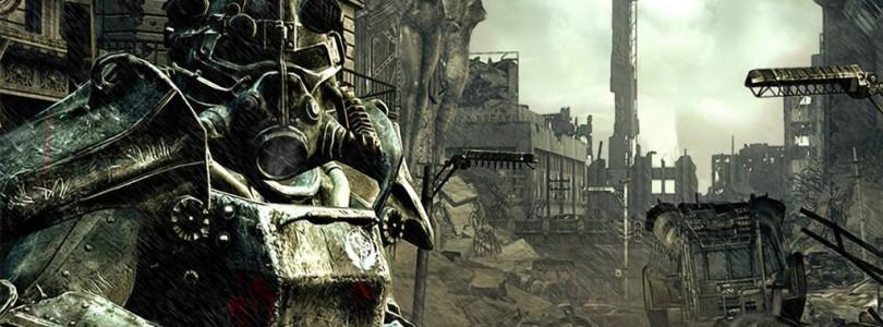 Une date de sortie pour Fallout 4 ?