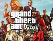 GTA 5:  la vidéo qui donne vie au personnage.