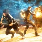 Final Fantasy XV Episode Duscae: détails de la mise à jour 1.02.