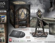 Assassins Creed Syndicate pour collectionneur averti.
