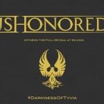 Dishonored 2 : La date de sortie dévoilée