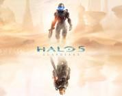 Halo 5 Guardians: Vidéo de gameplay à coupé le souffle.