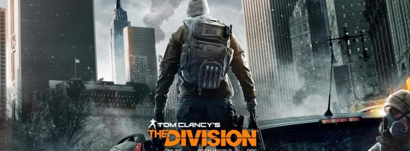 the division spiritgamer