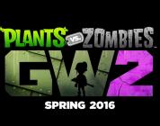 Plants vs. Zombies Garden Warfare 2 : la suite annoncée sur Xbox One, PS4 et PC