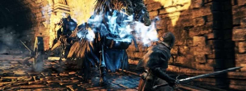 Dark Souls III: officiellement présenté.