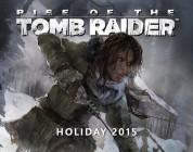 Rise of the Tomb Raider : Vidéo intégrale du gameplay de l'E3 2015