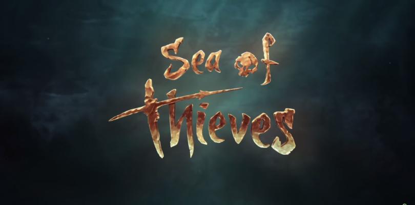 [E3 2017] Sea of Thieves présente son Gameplay lors de la conférence Xbox !