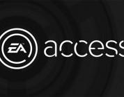 EA Access : Gratuité temporaire pour les membres Gold