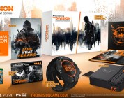 The Division : le contenu de la Sleeper Agent Edition.