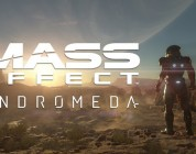 Mass Effect Andromeda: Bande annonce.