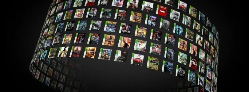 1 nouveau jeu rétrocompatible sur Xbox One