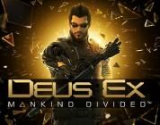 Deus Ex Mankind Divided: La démo présenté à l'E3 est enfin disponible !
