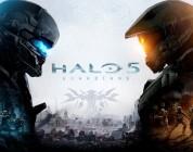 Halo 5 : Mise à jour du mode Forge
