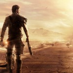 Mad Max The game