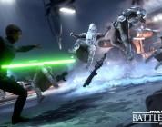 Star Wars Battlefront: Révélation d'un nouveau mode aujourd'hui