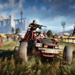 Dying Light The Following : 40 minutes de gameplay sur PC