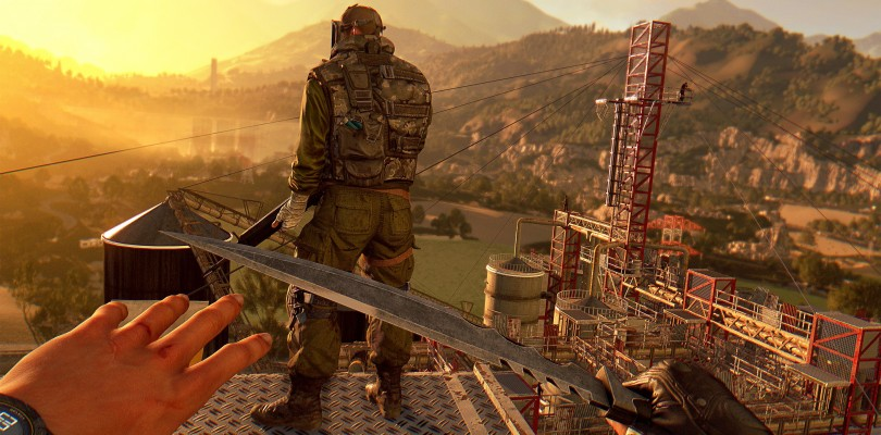 The Following dying light